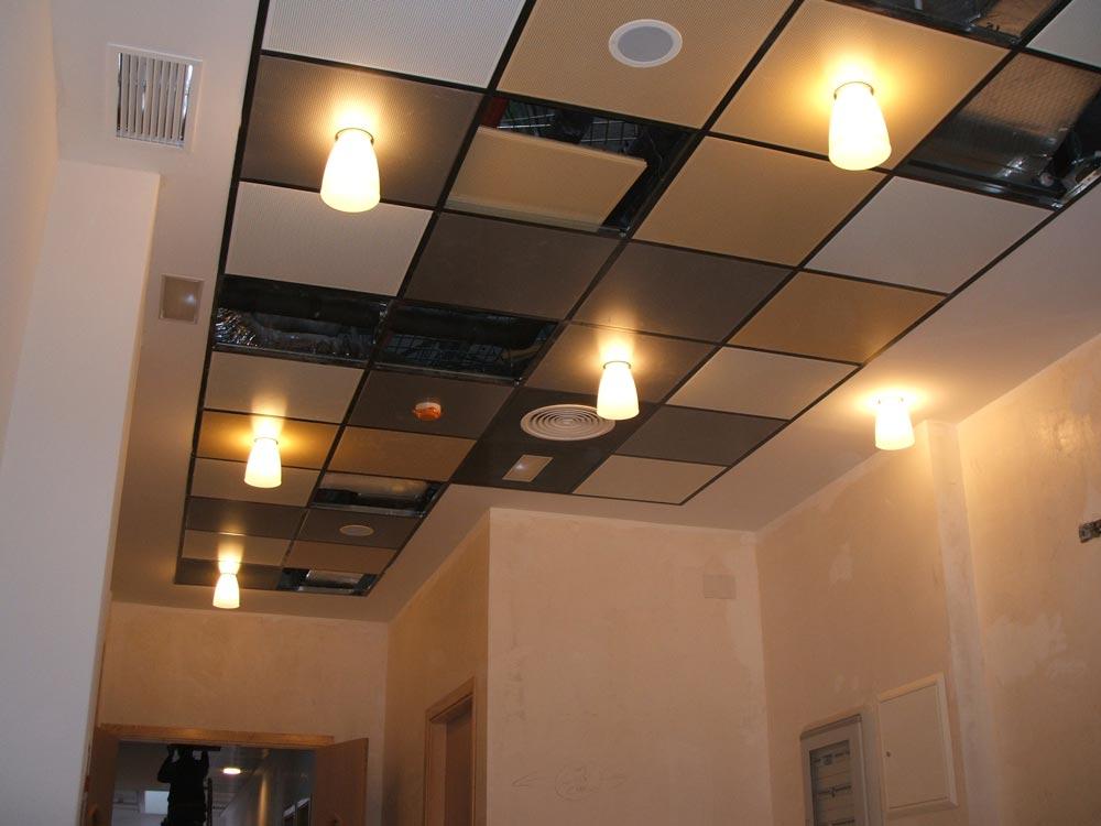 Techos vila decoraci n - Revestimiento de techos ...